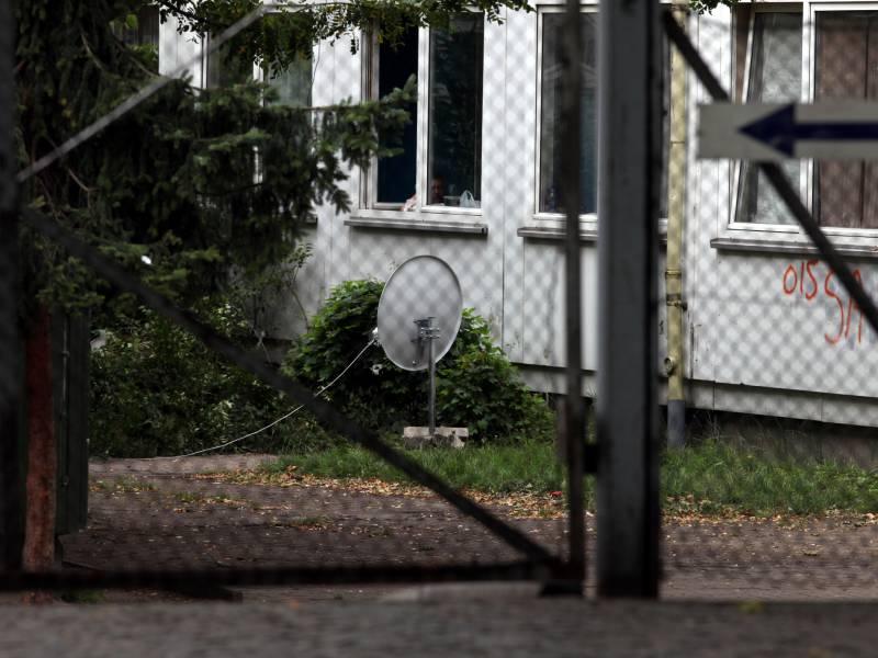 Zahl Der Corona Infektionen In Fluechtlingsheimen Steigt