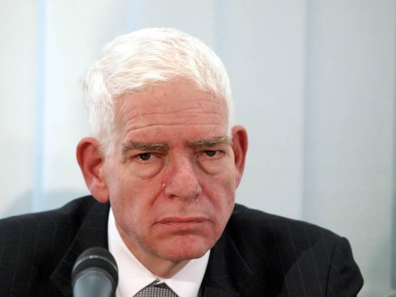 Zentralrat Der Juden Wirft Gauland Verantwortungslosigkeit Vor