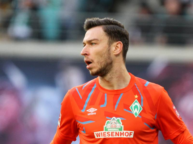 1 Bundesliga Bremen Unterliegt Frankfurt
