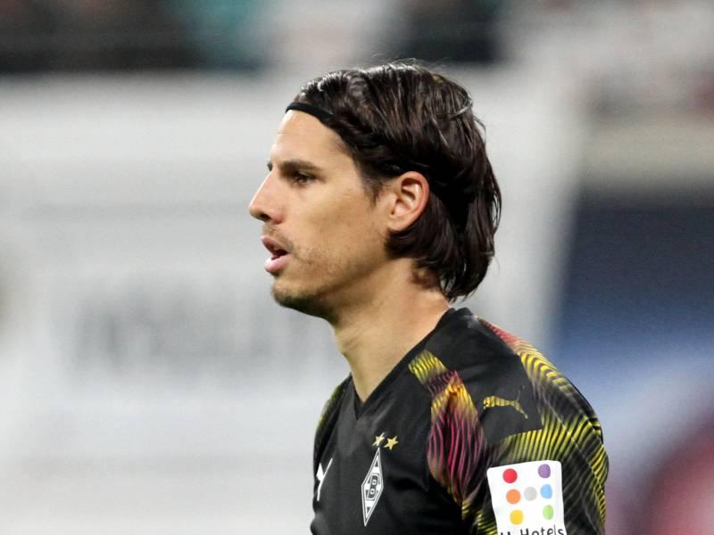 1 Bundesliga Freiburg Schlaegt Moenchengladbach