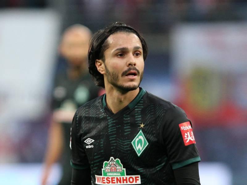 1 Bundesliga Wolfsburg Schlaegt Bremen