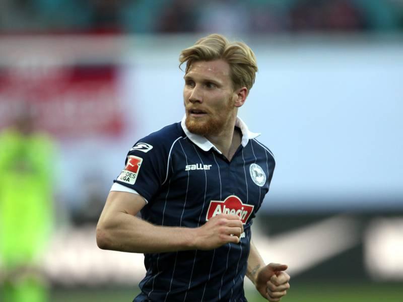 2 Bundesliga Bielefeld Mit Sieg Gegen Darmstadt Zweitliga Meister