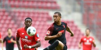 Felix Uduokhai fordert eine klare Position