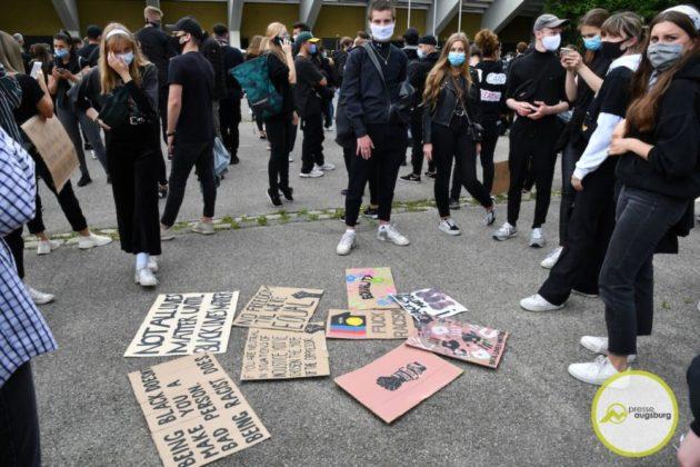 2020 06 06 Antirassismus Demo 12 Von 50 1.Jpeg 1