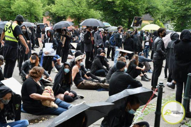 2020 06 06 Antirassismus Demo 20 Von 50 1.Jpeg 1