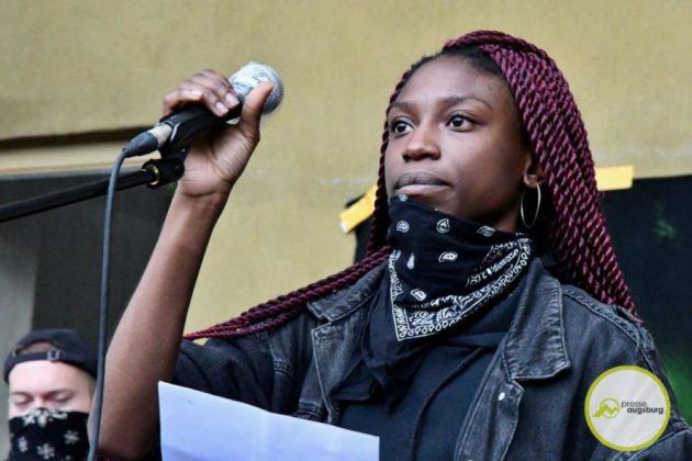2020 06 06 Antirassismus Demo 29 Von 50.Jpeg