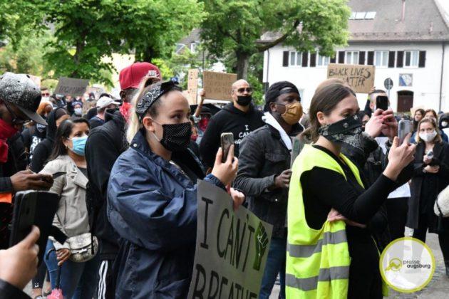 2020 06 06 Antirassismus Demo 31 Von 50.Jpeg