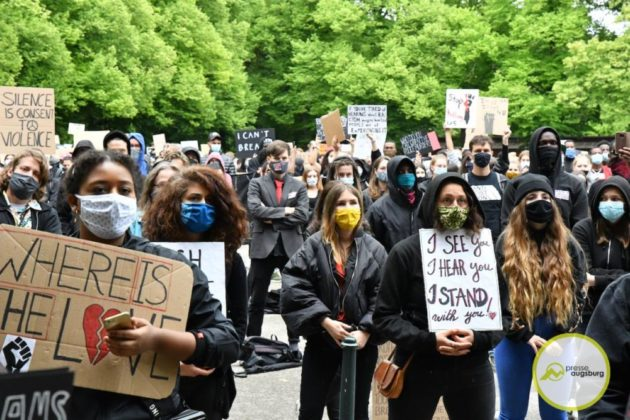 2020 06 06 Antirassismus Demo 32 Von 50.Jpeg