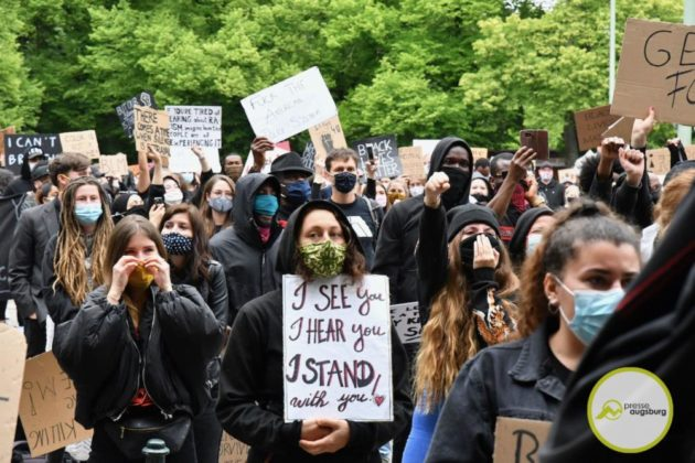 2020 06 06 Antirassismus Demo 34 Von 50.Jpeg