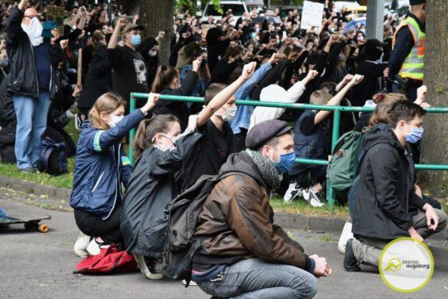 2020 06 06 Antirassismus Demo 42 Von 50.Jpeg