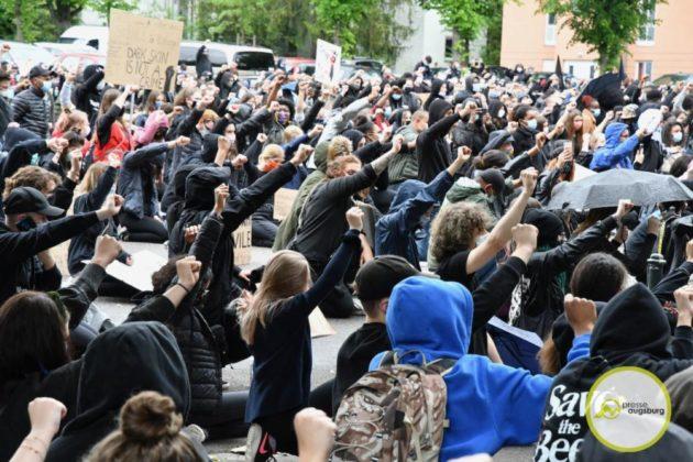 2020 06 06 Antirassismus Demo 46 Von 50.Jpeg