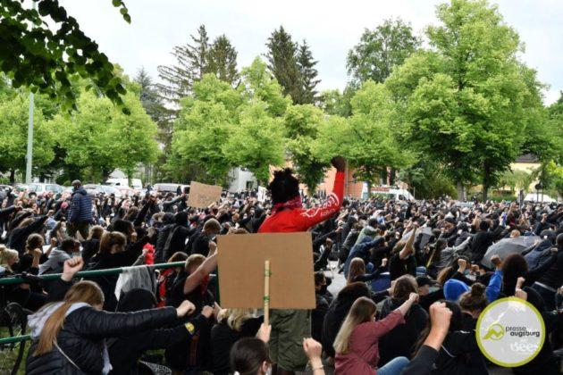 2020 06 06 Antirassismus Demo 47 Von 50.Jpeg