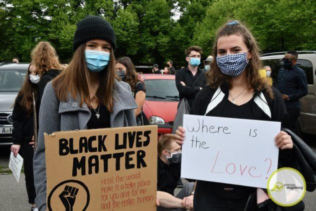 2020 06 06 Antirassismus Demo 8 Von 50 1.Jpeg 1