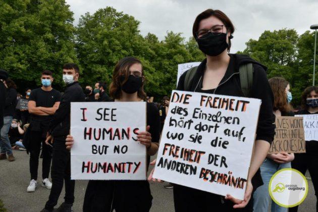 2020 06 06 Antirassismus Demo 9 Von 50 1.Jpeg 1