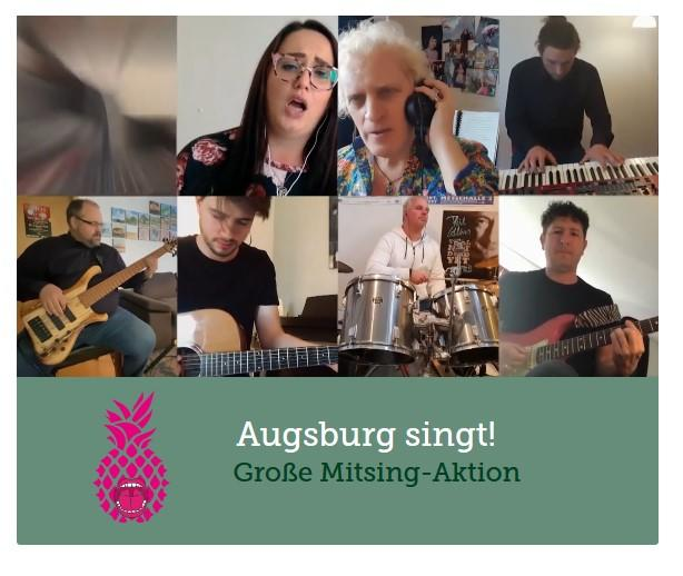 Augsburg Singt Bild