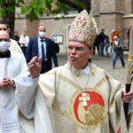 Bischofsweihe Dr. Bertram Meier Foto Nicolas Schnall Pba 3269