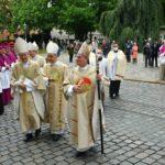 Bischofsweihe Dr. Bertram Meier Foto Nicolas Schnall Pba 3306