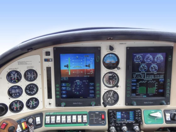 Hsa 02 Fluglabor Instrumente