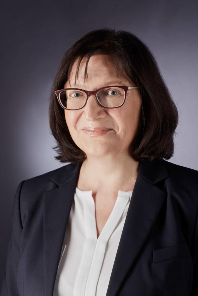 Jutta Meitinger