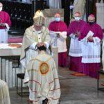 Kardinal Reinhard Marx Weiht Bertram Meier Zum Bischof Foto Nicolas Schnall Pba