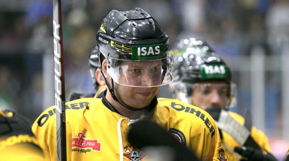 Lubos-Velebny Publikumsliebling Lubos Velebny verlängert beim EV Füssen mehr Eishockey News Ostallgäu Sport EV Füssen EVF |Presse Augsburg