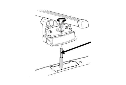 Unbenannt-12 Produktrückruf | Thule ruft Montagekit zurück - Dachträgersystem könnte sich von Dach lösen Produktwarnungen Überregionale Schlagzeilen Prodkutrückruf Thule Thule Rapid Fixpoint XTMontagekit |Presse Augsburg