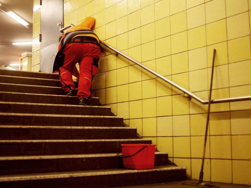 Arbeitgeberverband Regierung Muss Eu Mindestlohn Verhindern
