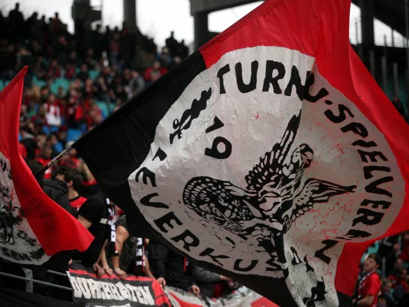 Bayer Leverkusen Fordert Zuschauer Fuer Pokalfinale