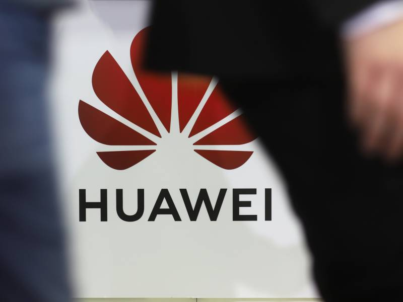 Bericht Kanzleramt Soll Im Huawei Streit Vermitteln