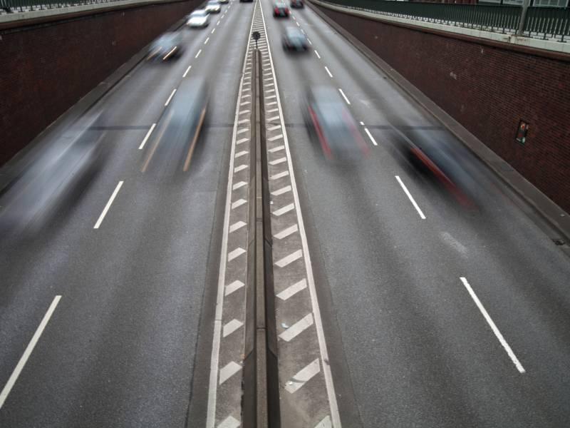 Berliner Verkehrssenatorin Vermehrte Nutzung Von Autos Verhindern