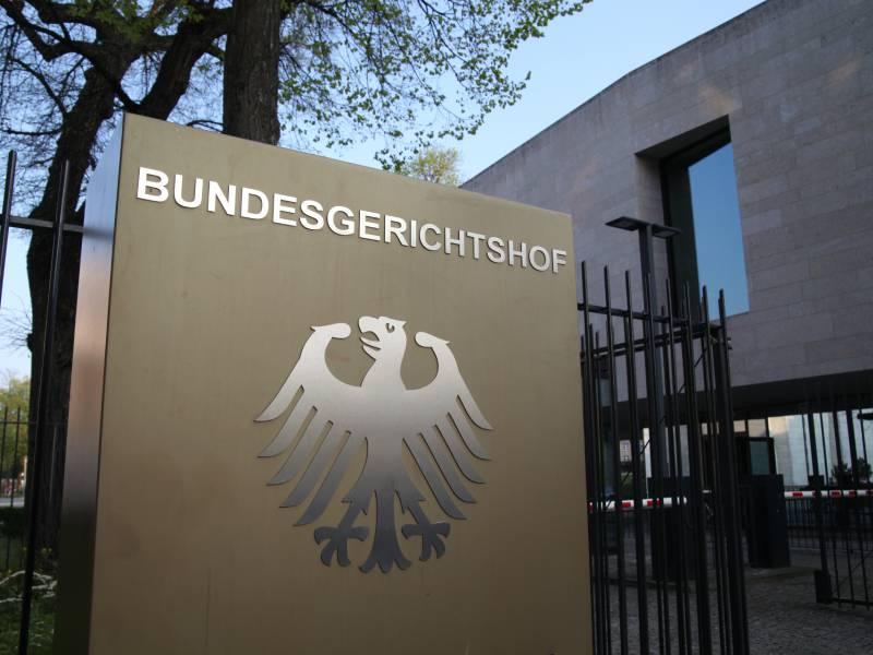 Bgh Hebt Mordurteil Gegen Berliner Raser Teilweise Auf