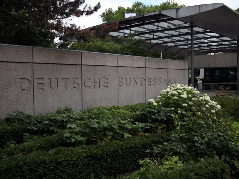 Bundesbank Konjunkturprogramm Entfaltet Vorerst Kaum Wirkung