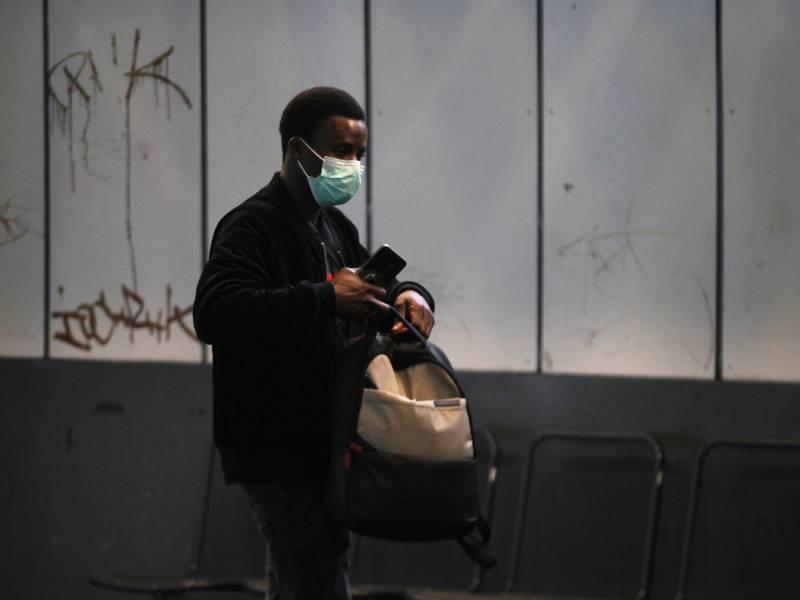 Entwicklungsminister Warnt Vor Moeglicher Naechster Pandemie