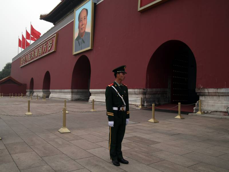 Eu Aussenbeauftragter Fordert Selbstbewusstsein Gegenueber China