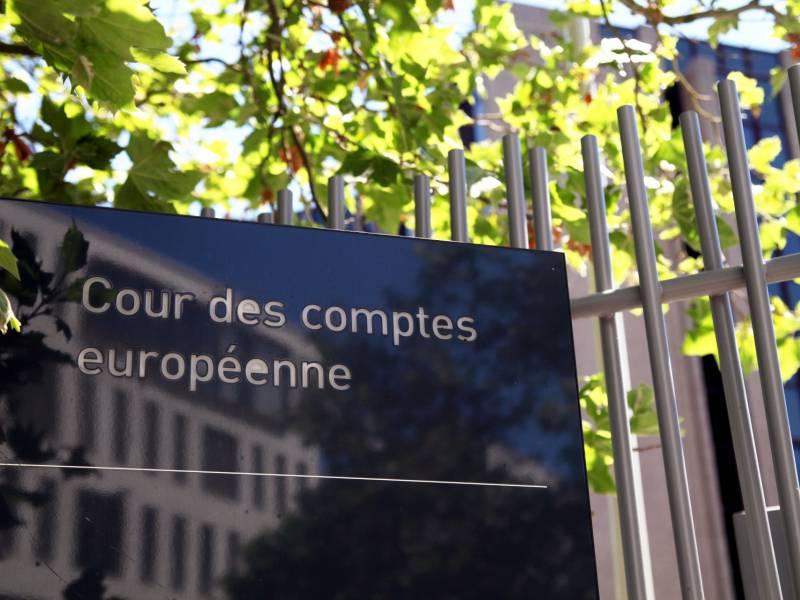 Eu Rechnungshof Risiken Bei Verwendung Der Wiederaufbauplan Gelder