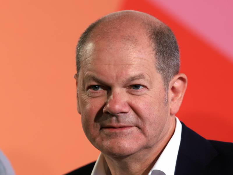 Finanzminister Verteidigt Hoehere Neuverschuldung