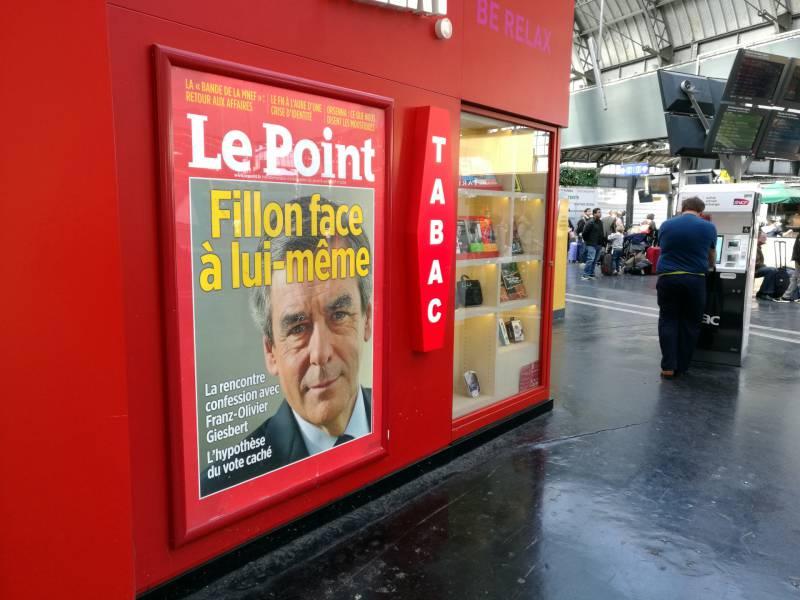 Frankreichs Ex Premier Fillon Wegen Korruption Verurteilt