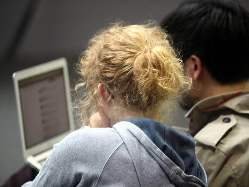 Germanistikprofessor Kritisiert Digitale Lehre An Universitaeten