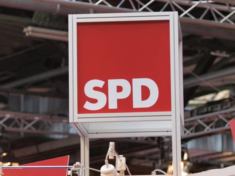 Hamburger Spd Vorsitzende Fordert Kanzlerkandidaten