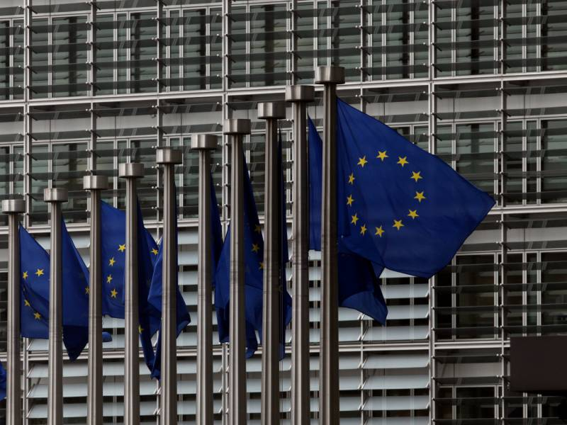 Haushaltsexperten Eu Wiederaufbauplan Koennte Ueberfordern