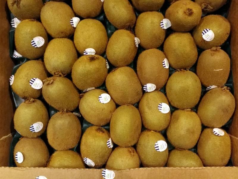 Importe Von Kiwis Im Ersten Quartal Zurueckgegangen