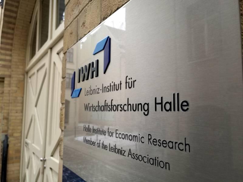 Iwh Vize Haelt Konjunkturprogramm Aktuell Fuer Falsch