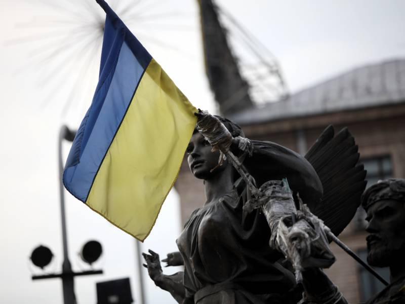 Kiew Sieht Fortschritte Im Ukraine Konflikt