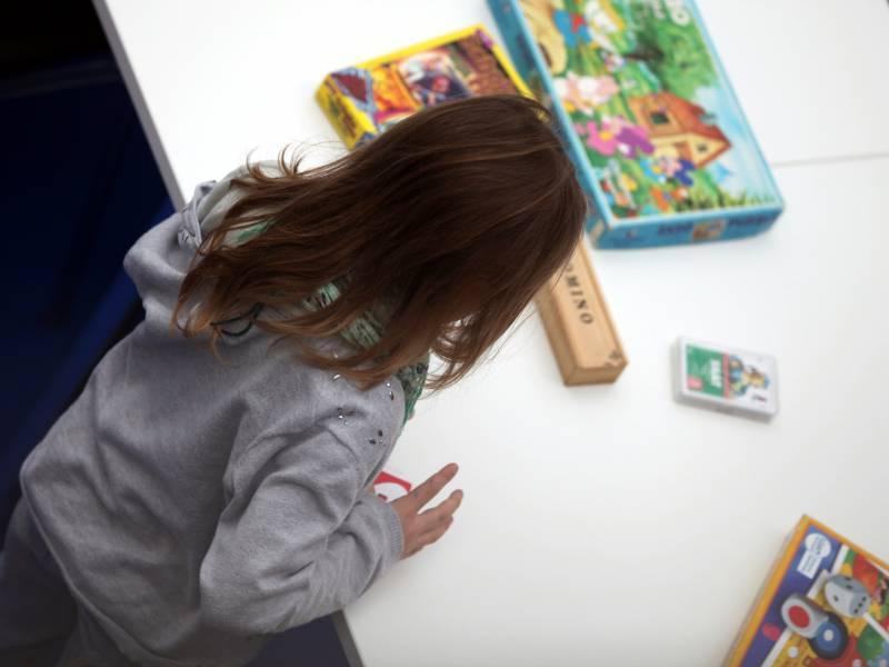 Kinderaerzte Alarmiert Wegen Ausfallender Einschulungsuntersuchungen