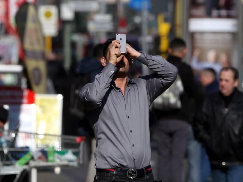 Linksfraktion Fordert Gesetzliche Grundlage Fuer Corona Warn App
