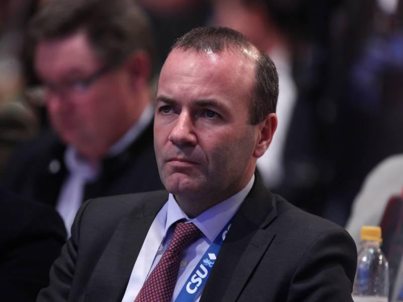 Manfred Weber Fordert Einheitliches Eu Asylrecht