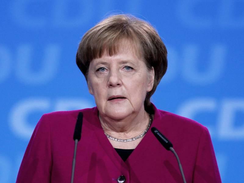 Merkel Corona Pandemie Zentrale Aufgabe Fuer Eu Ratsvorsitz