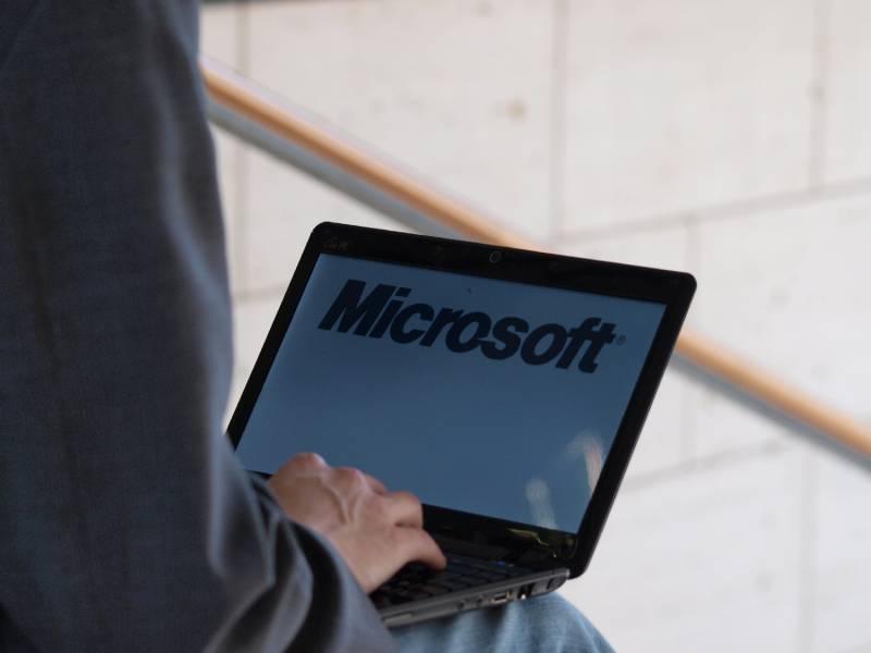Microsoft Chef Erwartet Flexible Loesungen Fuer Zukunft Der Arbeit