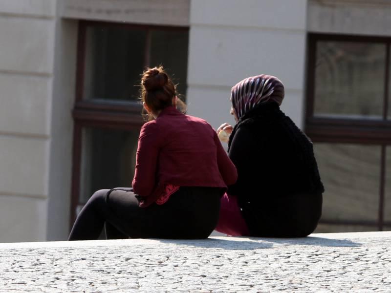 Nettozuwanderung Nach Deutschland Geht Weiter Zurueck