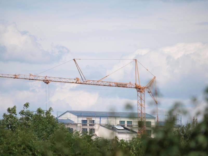 Nrw Bauministerin Wohnungspolitik Muss Chefsache Sein